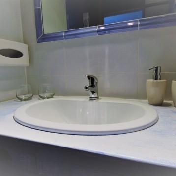Alexis salle de bain